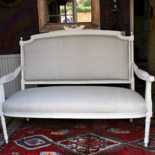 French Banquette