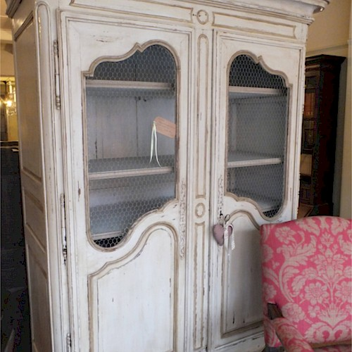 Armoire 1850 French.